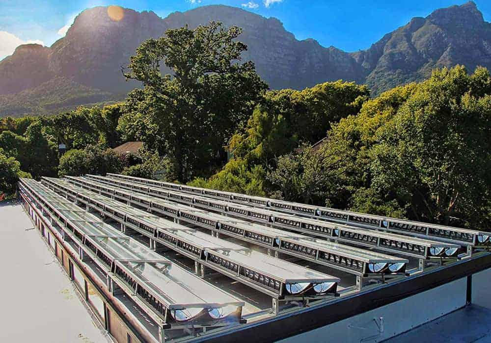 Solar Vineyard Hotel Cape Town