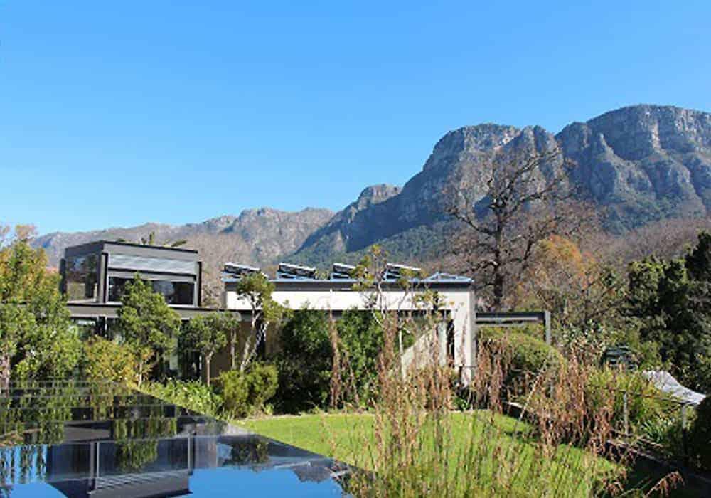 Vineyard Hotel Cape Town
