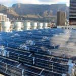 Solar Power Collector