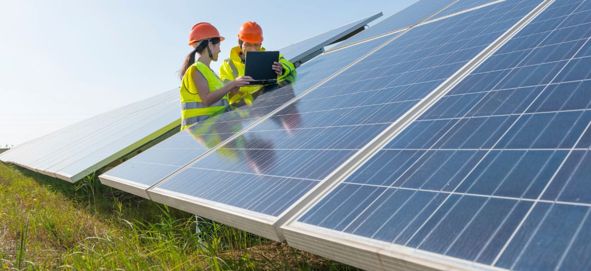 Solar consultation