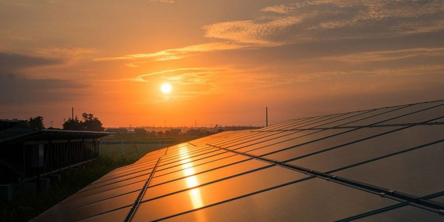 Solar resources – A basic overview