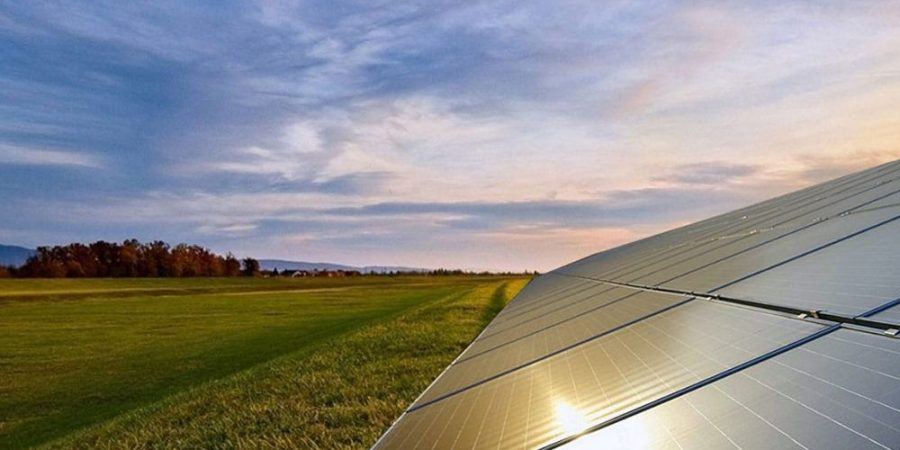 Why is solar clean energy so important for the environment?