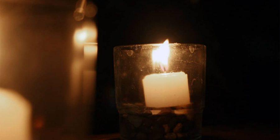 Candle load shedding