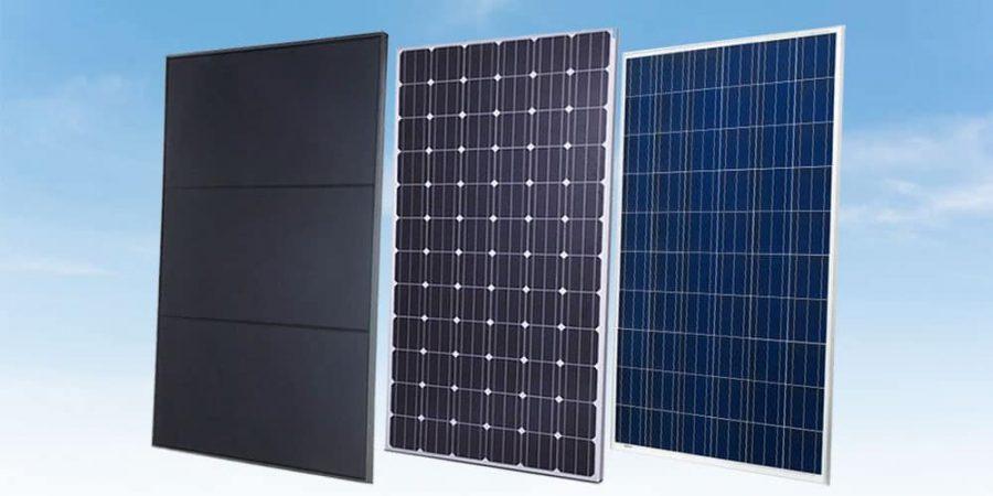 solar-thin-film-Mono-Crystalline-Polycrystalline-Solar-Panel